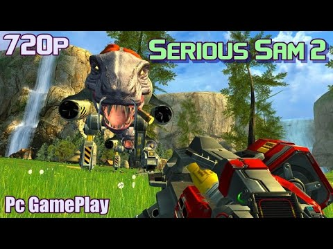 Download game serious sam 2 demo aliens vs. predator 2 free game download with multiplayer