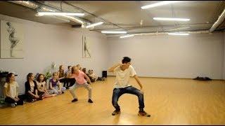 Новый танец на песню Деспасито / Despacito
