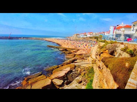 Ericeira Portugal Weekend Vibes