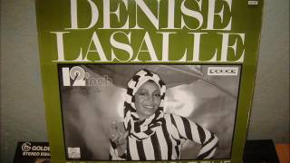 DENISE LA SALLE   -  RIGHT PLACE  RIGHT TIME