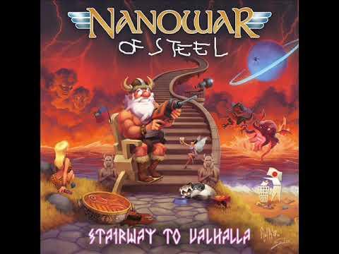 Nanowar Of Steel - In The Sky Mp3
