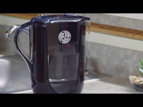 Alkaline Pitcher Filter