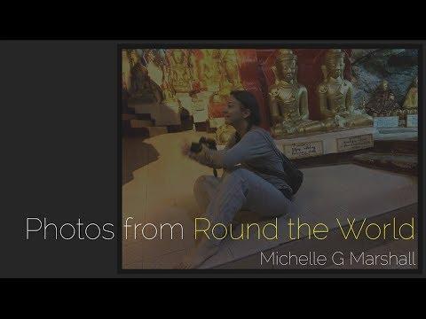 RTW Photos Presentation - Dallas Camera Club