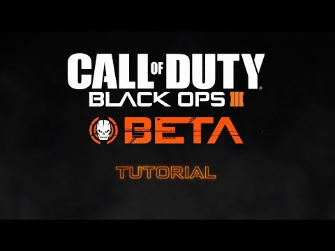 Official Call of Duty®: Black Ops III - Multiplayer Tutorial