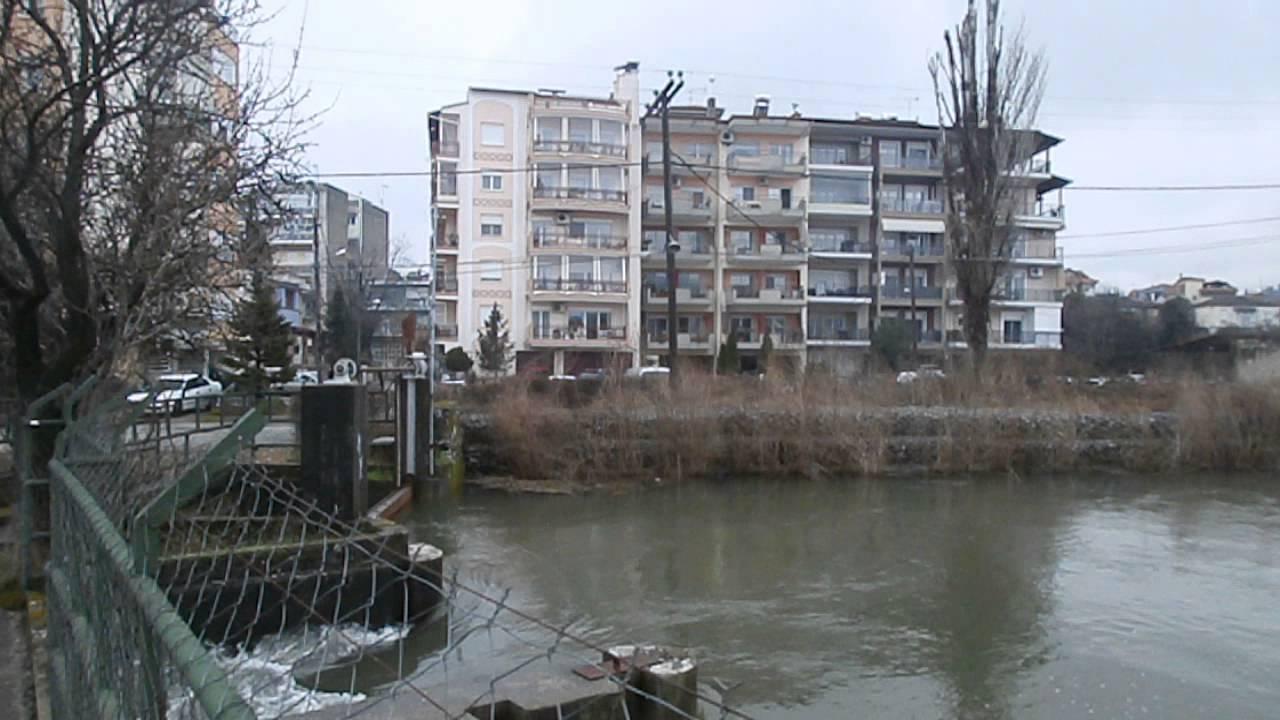 Αποτέλεσμα εικόνας για Εδεσσαίος Ποταμός