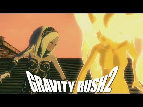 Gravity Rush 2 | The Shining Girl (P32)
