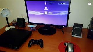 Conectar PS3 a un monitor VGA