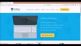 SurfEasy VPN
