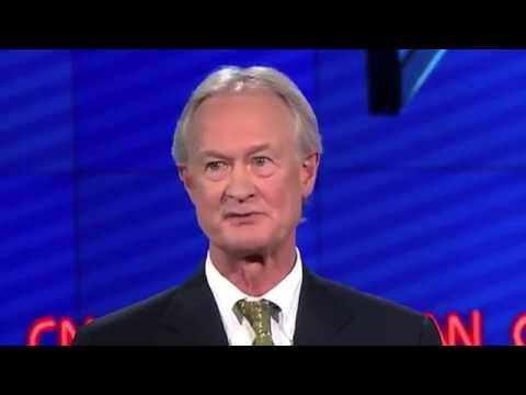 Lincoln Chafee: The Sitcom