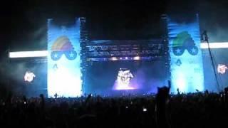 Armin van Buuren @ The Mission Dance Weekend 2009 - 2