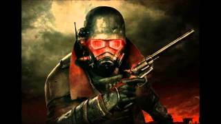 Fallout New Vegas - Big Iron, by Marty Robbins