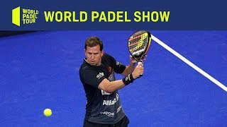 World Padel Show versión Cervezas Victoria Córdoba Open | World Padel Tour