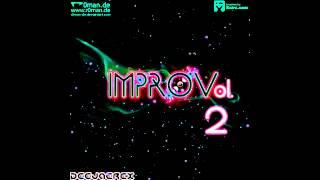 DeeJaeRex - Improv Vol. 2 (Electro Mix)
