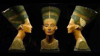 Древний Египет-Долина царей часть 1: Жизнь (BBC)(2015)