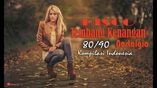 disco kompilasi tembang kenangan 80 90an nostalgia indonesia