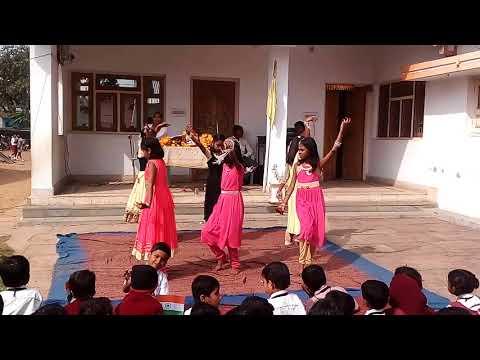Panchhi bole dance bahubali