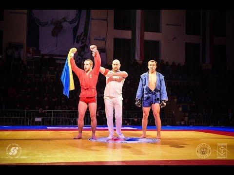 Дмитрий Парубченко  победил Мелисбек Тойчибеков