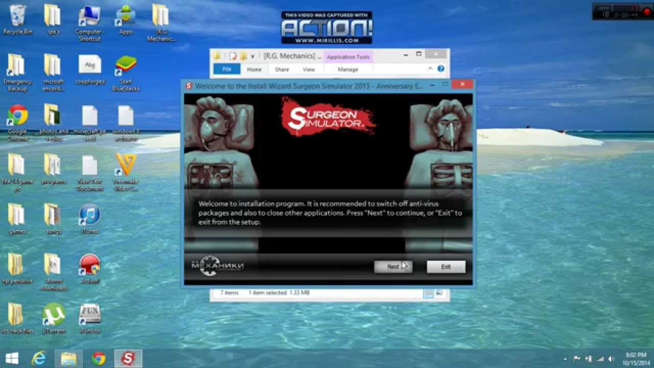 download surgeon simulator 2013