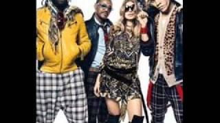Black Eyed Peas-lets get it started.wmv