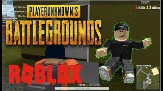#1 Roblox | Battlegrounds có Trong ROBLOX | Bình Luhn Roblox | Prisão Royale