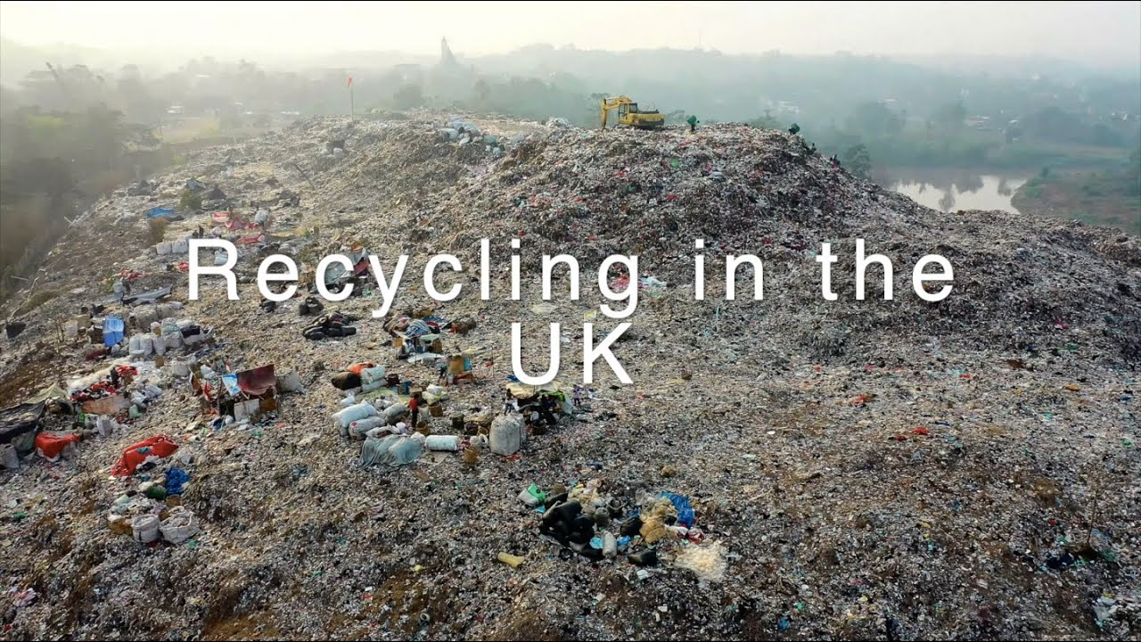 Download Recycling in the UK