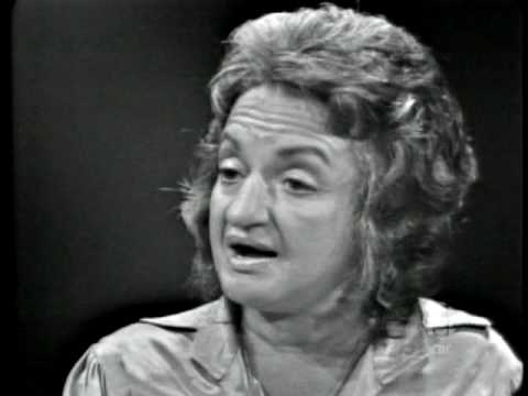 One of America's great feminists Betty Friedan | CBC