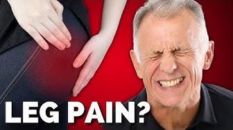 hqdefault - Sciatica Calf Pain Only