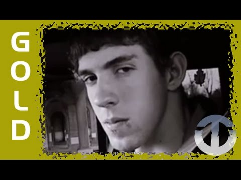 Michael Phelps aged 18 on Trans World Sport