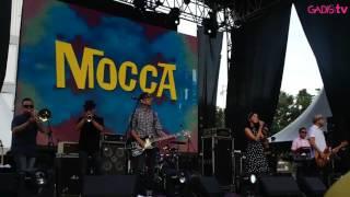 Mocca - Secret Admirer (Live at MARKAS KASKUS 2016)
