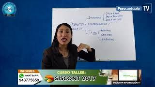 MASTER CLASS: CLASIFICACIÓN DE LOS TRIBUTOS