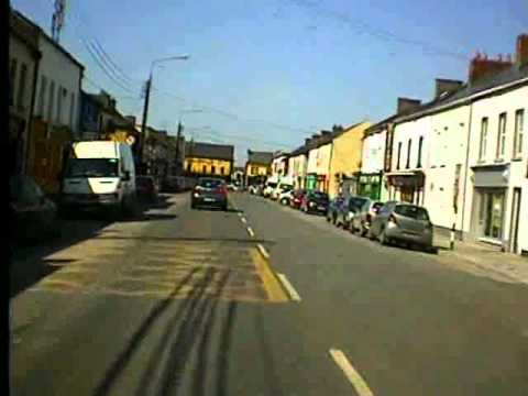 Tullamore, Co.Offaly, Ireland
