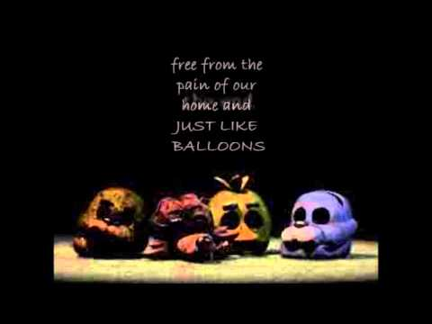 """""""balloons""""-lyrics"""