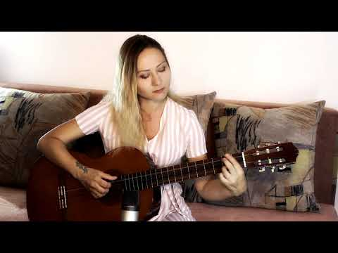 Belle | Fingerstyle Cover