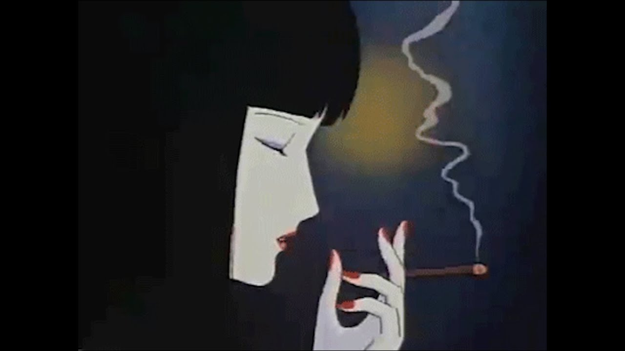 Cigarettes (Vaporwave・Electronic・Lo-fi  mix)