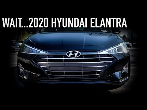 Don't Buy The 2020 Hyundai Elantra Without Watching This Review
