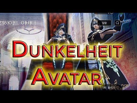 Avabel Online - Dunkelheit Avatar