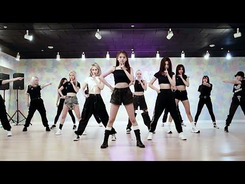 [EVERGLOW - Adios] Dance Practice Mirrored