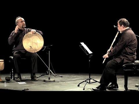 YOL: Sufî music by Kudsi Erguner & Pierre Rigopoulos