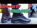 "HOW TO STYLE - NIKE AIRMAX 97 ""UNDFTD"" - ON FEET & OUTFITS"