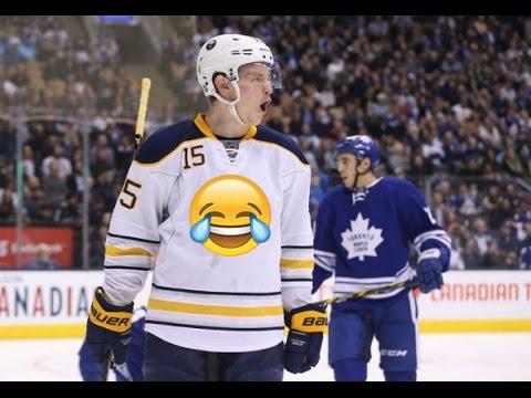 Jack Eichel // Funny Moments