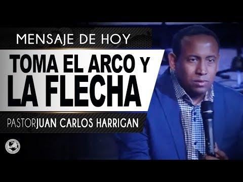 Toma el arco y la flecha - Juan Carlos Harrigan