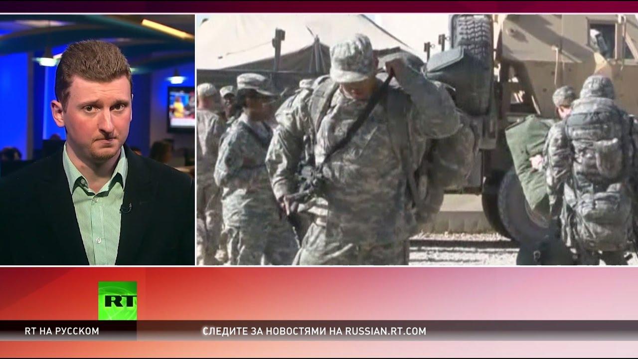 15 лет присутствия армии США в Афганистане: шансы на победу равны нулю