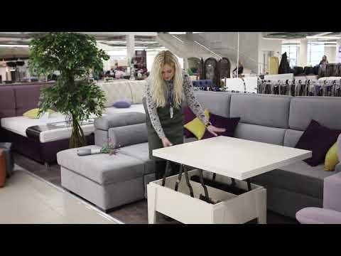 Мягкая мебель от Заславской мебельной фабрики