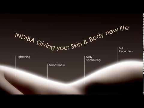 English Branding Video Body Contouring