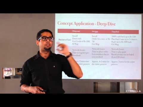 The Coffee Mug Paradigm (a lean product marketing case study) - Explained by Cyborg Nitish Gulati
