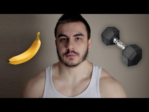 Nutrition vs Training