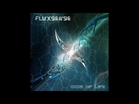 Fluxsense - Code Of Life [Full Album]