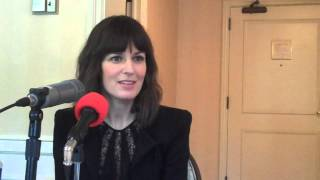ROSEMARIE DeWITT ON HER GRANDFATHER  'CINDERELLA MAN' JIM BRADDOCK.mp4