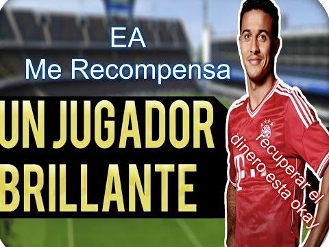 FIFA16|FUTDRAFT| Thiago Alcántara ME RECOMPENSA!