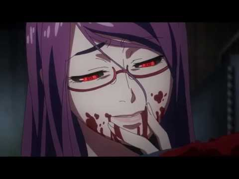 Tokyo Ghoul is listed (or ranked) 2 on the list The Best Supernatural Anime